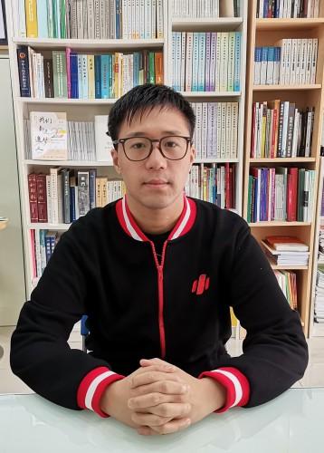 【青進會X民生】龐朝暉:建議商戶作「不抬價」聲明