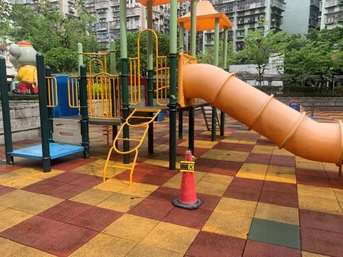 【青進會X社諮會】許治煒:全面更新休憩設施,營造多元休憩空間
