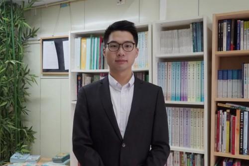【關注青年】施逸:深合區助青年迎新機遇